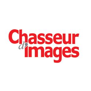 LOGO CHASSEUR D'IMAGES